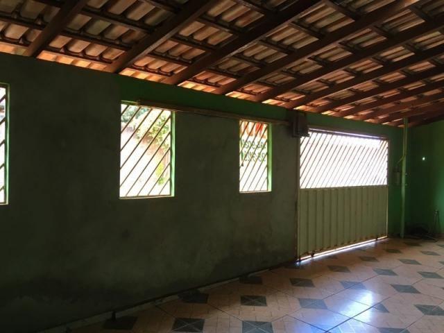 Casa de condomínio à venda com 4 dormitórios em Ypiranga, Valparaíso de goiás cod:CA00135 - Foto 2