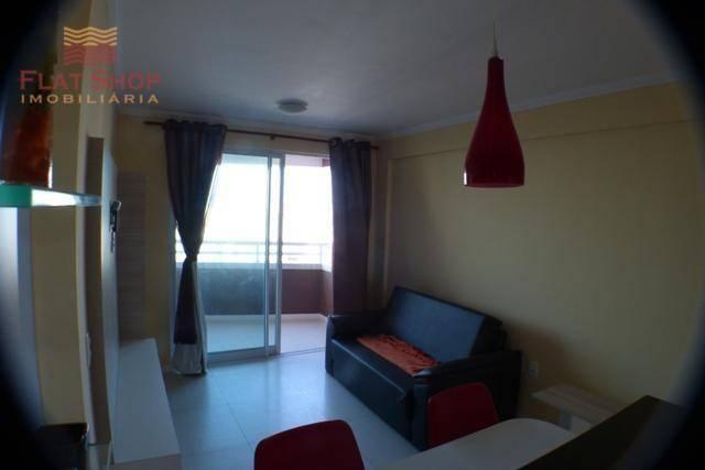 Apartamento com 01 quarto à venda na praia de iracema - Foto 3