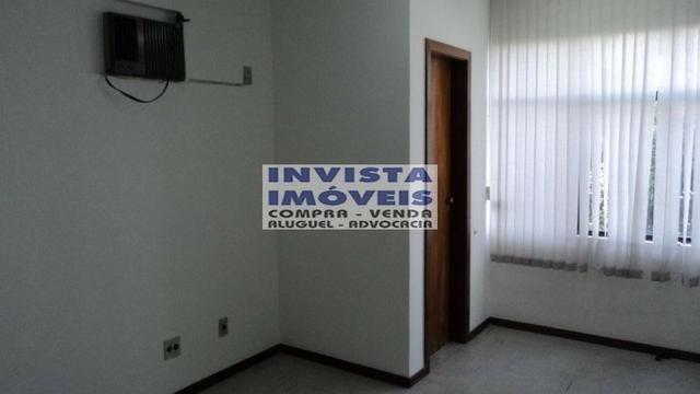 Excelente sala comercial com 20mº banheiro, ar condicionado no Barro Preto R$ 190 Mil - Foto 7