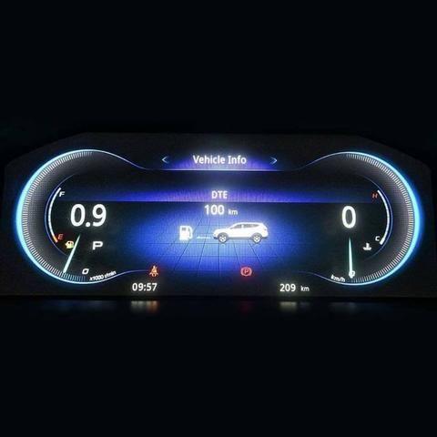 Lifan X80 Lifan X80 2.0 TSI Turbo 18/19 7 Lugares 0km - Foto 15