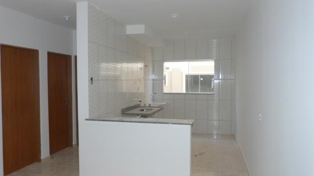 Apartamento de 2 quartos em condomínio fechado á venda na Cidade Ocidental - MCMV - Foto 11