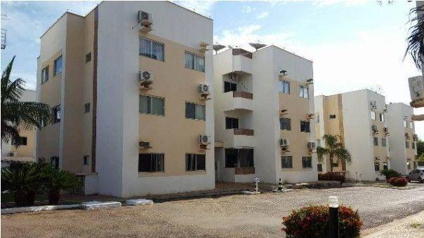 Apartamento Village de Galles R 128mil