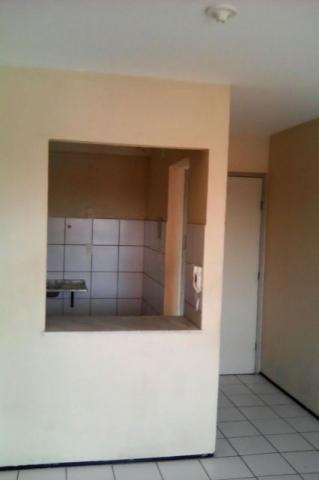 Apartamento Tabapuá - Venda