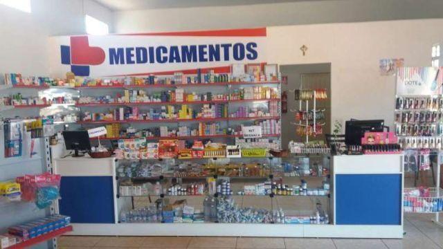 Farmácia Completa - ótima oportunidade