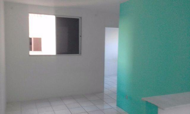 Apartamento 2/4 Cond. Sun City