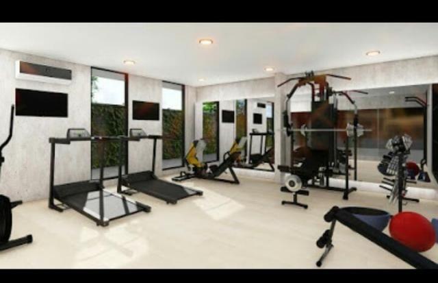 Apartamento com 2 dormitórios à venda, 106 m² por R$ 530.450 - Costa e Silva - Joinville/S - Foto 9