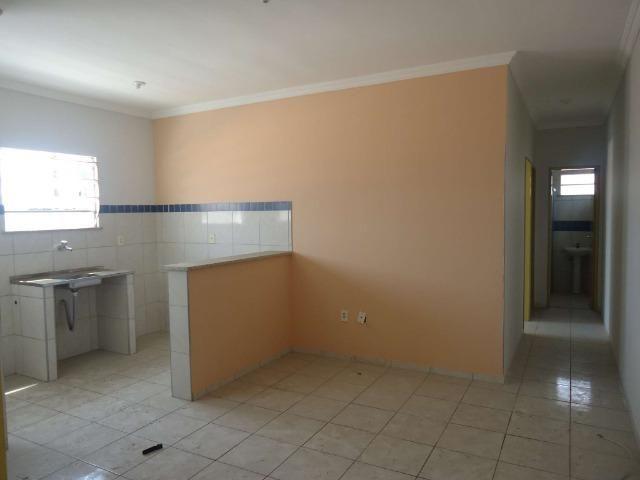( Cod 827) Rua Erico Mota, 266, Ap. 201 ? Parquelandia - Foto 4