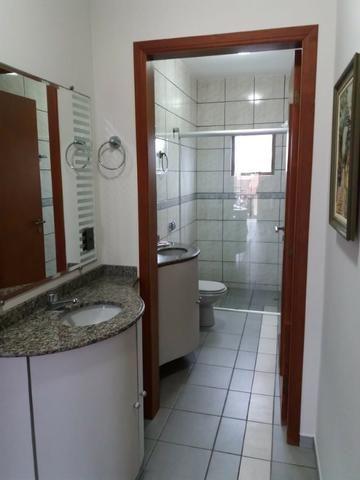 Vendo/Troco Sobrado Litoral (Residencial/Comercial) - Baln. Caravelas - 3 quadras do Mar - Foto 11