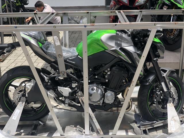 Kawasaki Z900 2019 0km - Foto 6