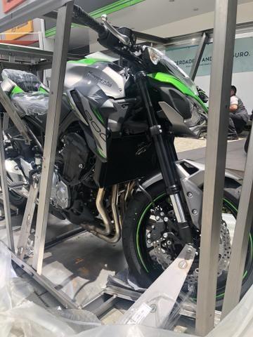 Kawasaki Z900 2019 0km - Foto 5