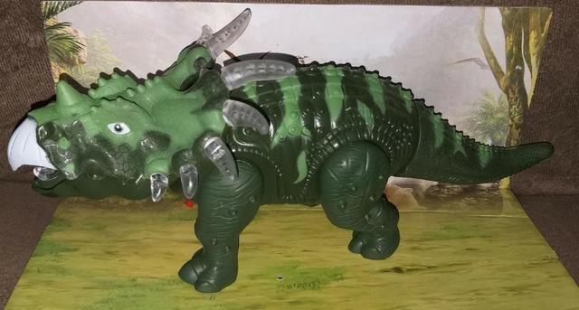 Seculo Do Dinossauro