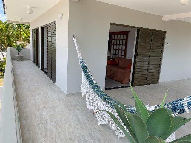Vendo/Troco Sobrado Litoral (Residencial/Comercial) - Baln. Caravelas - 3 quadras do Mar - Foto 5