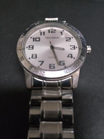 54c202b0e00 Relógio technos - Bijouterias