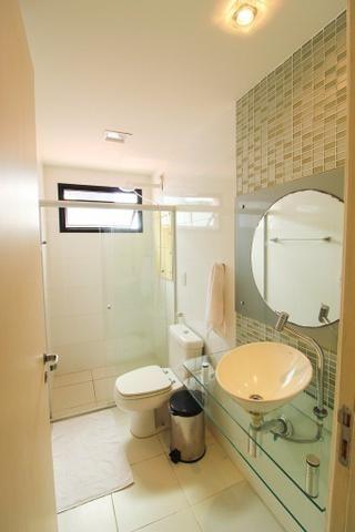 Apartamento 110m2 Nascente na Jatiúca - Foto 10