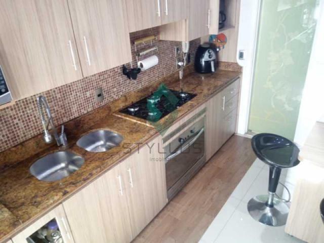 Apartamento à venda com 3 dormitórios em Cachambi, Rio de janeiro cod:M3939 - Foto 20