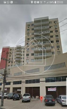 Apartamento à venda com 2 dormitórios em Cascadura, Rio de janeiro cod:855004 - Foto 13