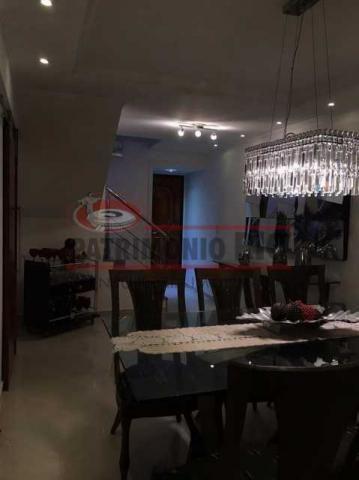 Apartamento à venda com 3 dormitórios em Vila da penha, Rio de janeiro cod:PACO30060 - Foto 7