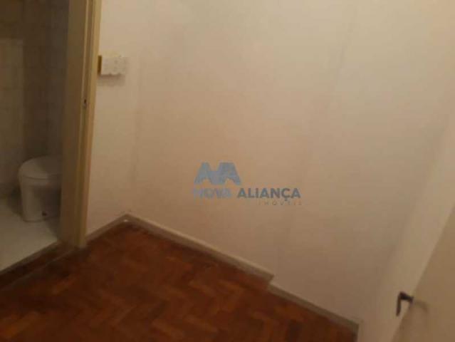 Apartamento à venda com 2 dormitórios em Tijuca, Rio de janeiro cod:NTAP21070 - Foto 9