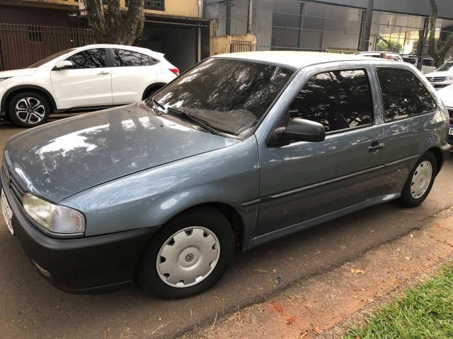 Volkswagen gol 2001/2001 1.0 mi special 8v gasolina 2p manual g.iii