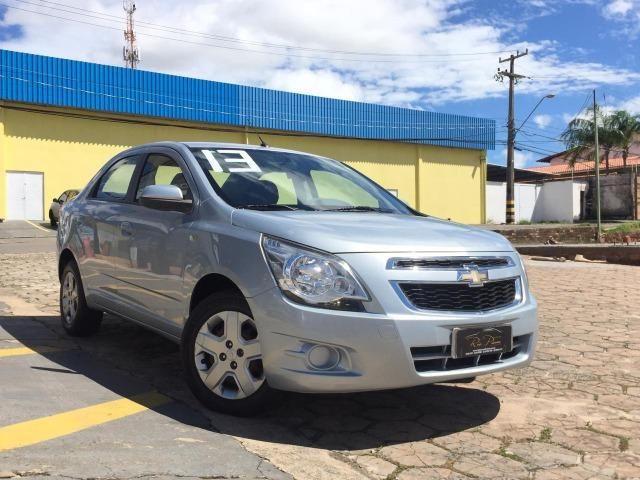 Gm - Chevrolet Cobalt LT - Automático 1.8 - Troco e Financio - Foto 3