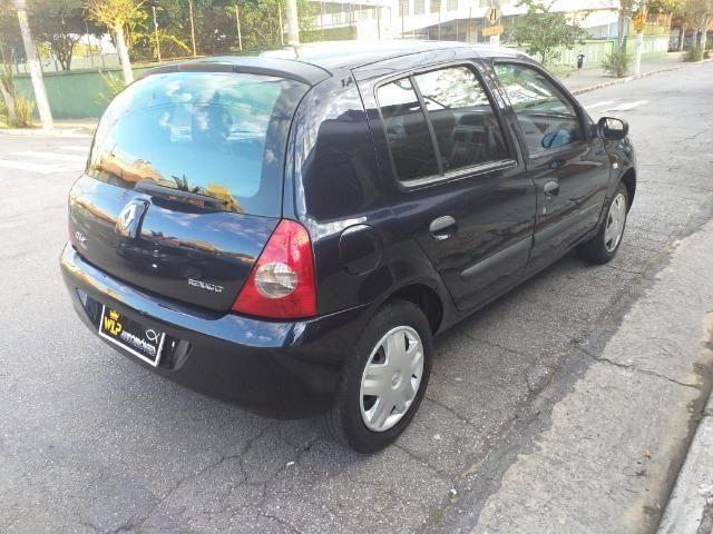 Renault Clio hatch financio sem score - Foto 18