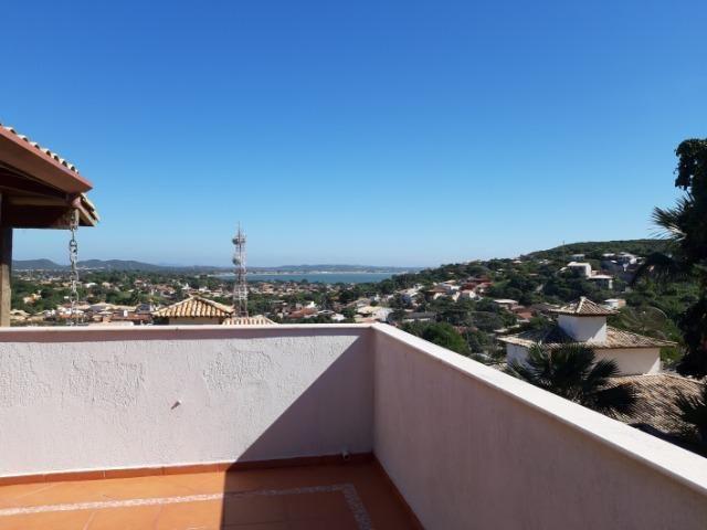 Geribá, 5 suites, vista mar - Foto 17