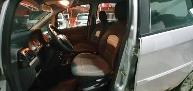 Fiat Idea attractive 1.4 2012 completo - Foto 10