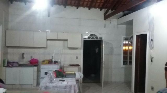Casa no Guará 1 qd 12 5 quartos - Foto 4