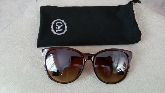 6e09c9c5d Promoção de Óculos de Sol Femininos Novos - Bijouterias, relógios e ...
