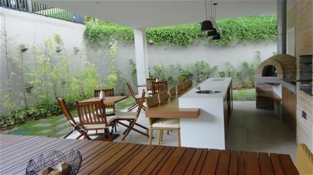Excelente Apartamento 3 quartos -2 vagas- Centro- Petrópolis -RJ - Foto 2