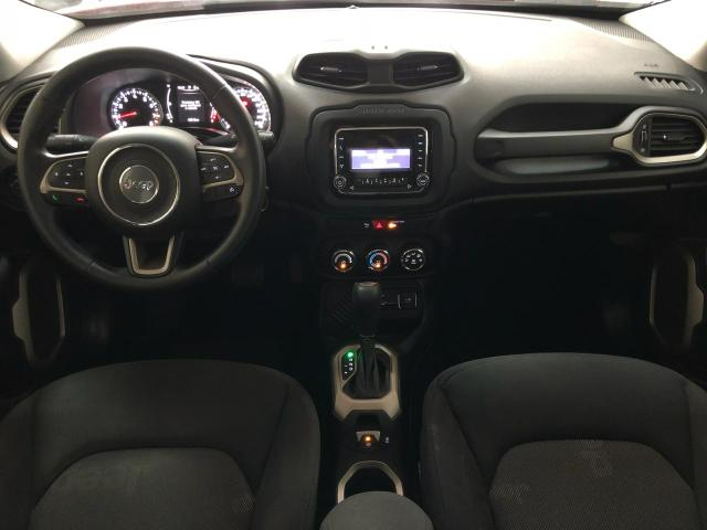 Jeep Renegate spot 2016 Automatico - Foto 7