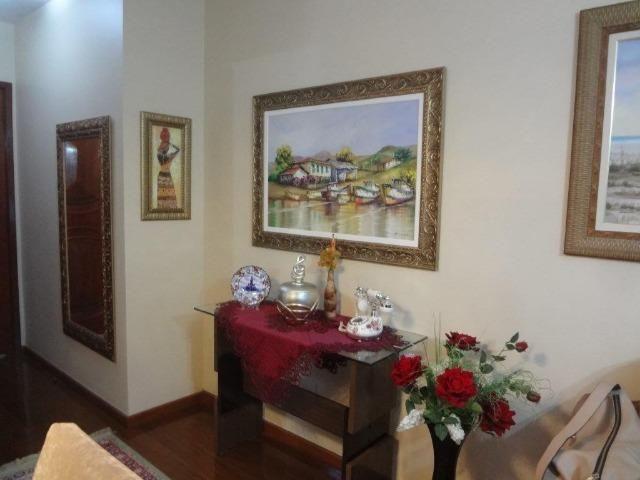 JBI27700 - Zumbi Serrão Varanda Sala 2 Ambientes 2 Quartos Dependências 3 Vagas - Foto 4