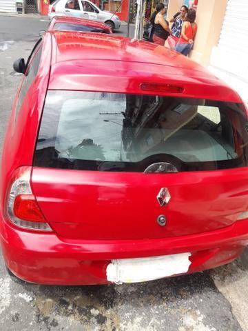 Renault clio 2014 emplacado 2019 - Foto 2