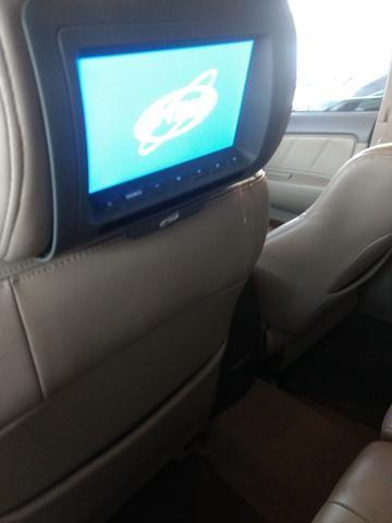 Toyota Hilux SW4 3.0 diesel automático top!!!!! - Foto 7
