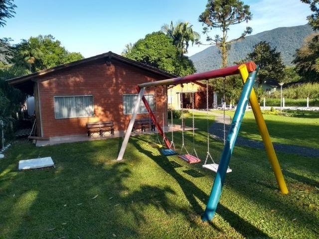 Locação de Chácara para eventos no Quiriri - Foto 13