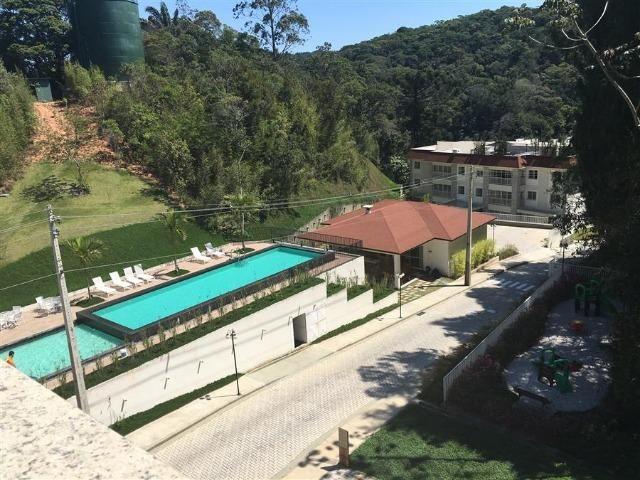 Excelente Apartamento 3 quartos -2 vagas- Centro- Petrópolis -RJ - Foto 5