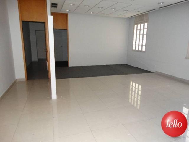 Escritório para alugar em Mooca, São paulo cod:203980 - Foto 6