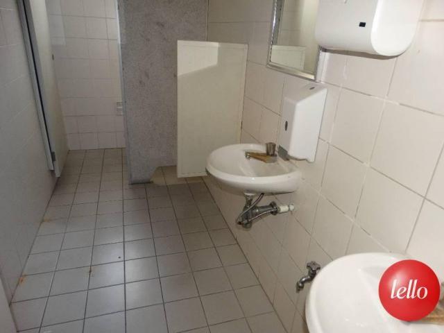 Escritório para alugar em Mooca, São paulo cod:203980 - Foto 18