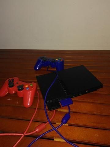 Playstation 2 desbloqueado - Foto 2