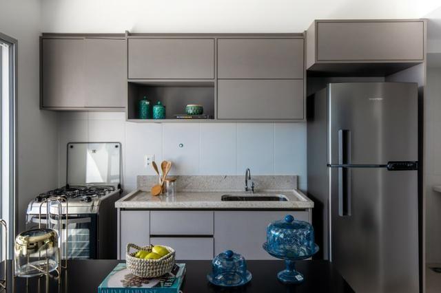 Apartamento de 2Q e 3Q ambos com Suites - Foto 6