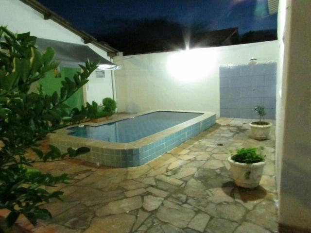 Aluguel - Casa com Piscina no Bairro Residencial Coxipó - Foto 11