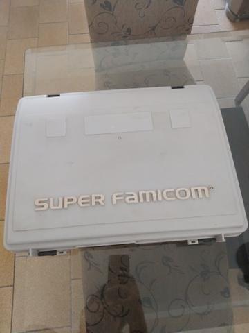 Case super famicom - Foto 4