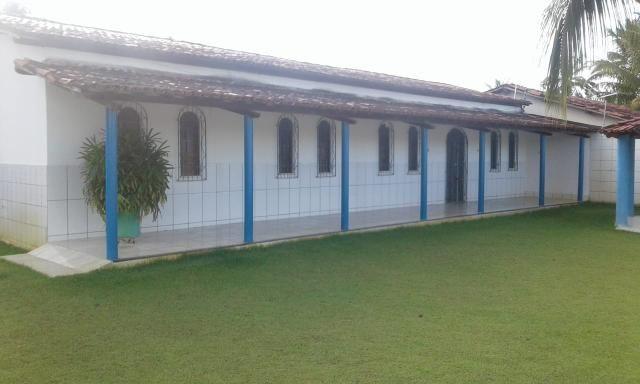 Alugo casa em Guaibim para 12 de outubro - Foto 9