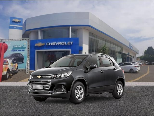 CHEVROLET  TRACKER 1.4 16V TURBO FLEX 2018 - Foto 3