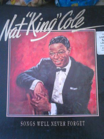 Coleçao nat king cole