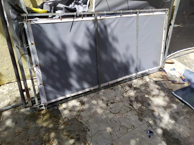 Porta Banner (faixa)