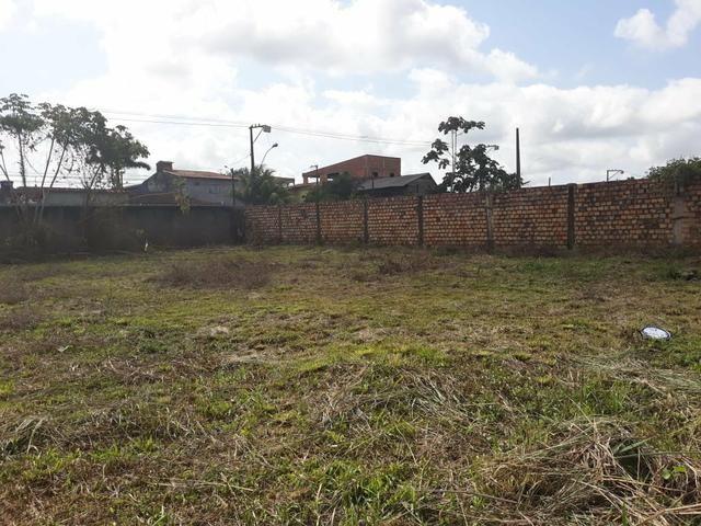 Terreno comercial e residêncial 20x30 registrado na Dois de Júnior Lado do COPM - Foto 2