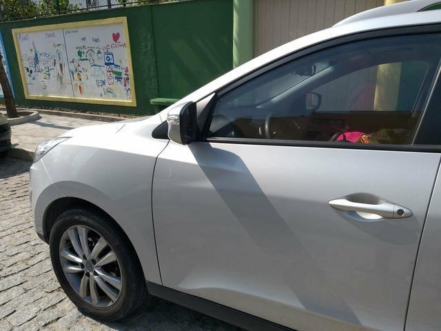 Hyundai IX 35 - Foto 2