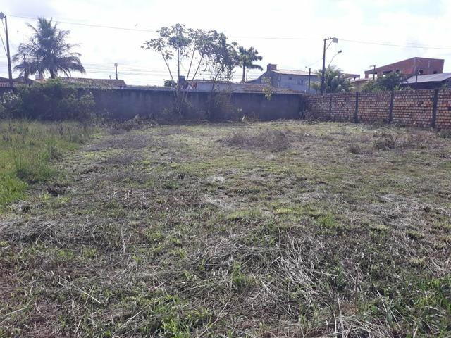 Terreno comercial e residêncial 20x30 registrado na Dois de Júnior Lado do COPM - Foto 7