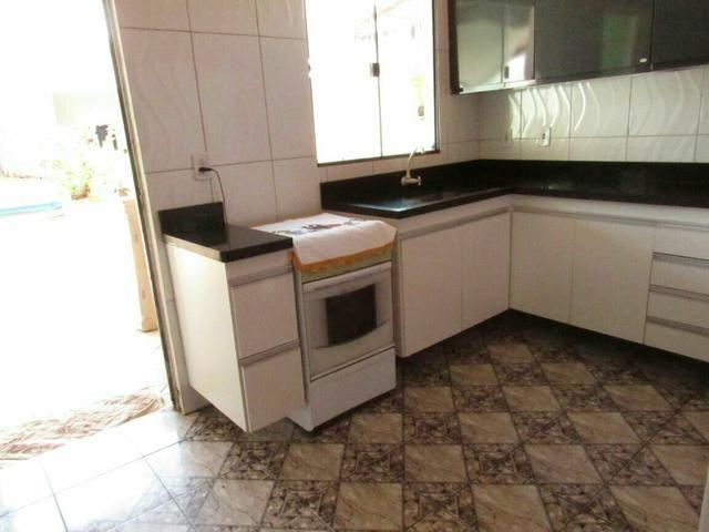 Aluguel - Casa com Piscina no Bairro Residencial Coxipó - Foto 5